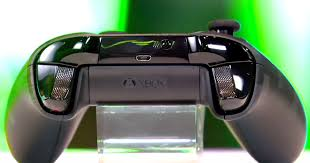 The latest <b>Xbox</b> One gamepad innovation: <b>trigger grips</b> | Engadget