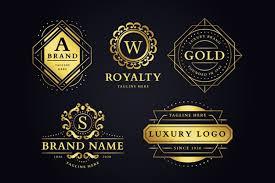 <b>Luxury</b> Logo Vectors, Photos <b>and</b> PSD files | Free Download