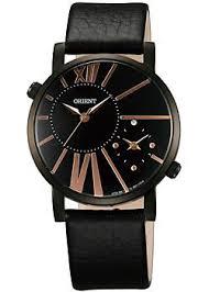 <b>Часы Orient UB8Y005B</b> - купить женские наручные <b>часы</b> в ...