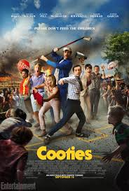 Cooties – Legendado