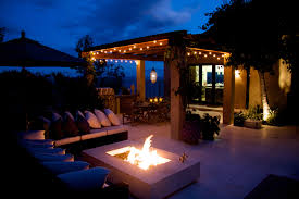 deck rope lighting ideas outdoor patio cover lighting backyard string lighting ideas