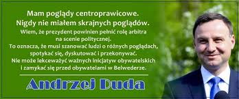 Image result for andrzej duda