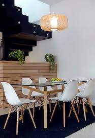 top dining table interior house