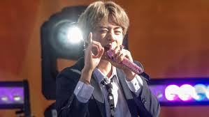 Here's how much money <b>Jin</b> has made from <b>BTS</b>