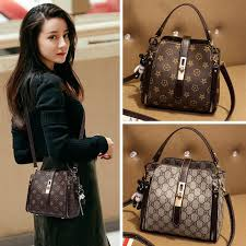 Sling Bag Korean Style <b>Mini Shoulder Bag</b> for Women Slingbag ...