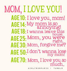 Mom Quotes - mom quotes images due to mom quotes from son together ... via Relatably.com