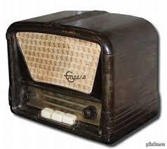 """Ламповый радиоприемник """"Стрела """" ( Ответ на пост /story ..."""