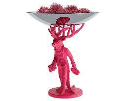 <b>Блюдо декоративное Furbo</b> розовое купить за 34 750 руб. в ...