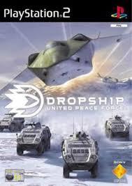 <b>Dropship</b> - United Peace Force: Amazon.co.uk: PC & Video <b>Games</b>