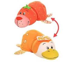 Мягкие <b>игрушки вывернушки 1 Toy</b> — купить в Москве в ...