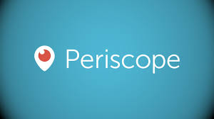 Image result for periscope logo