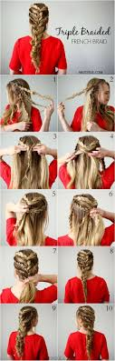 england style steps:  ideas about step by step hairstyles on pinterest hairstyle tutorials hairstyles and thick medium hair