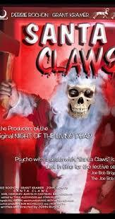 <b>Santa Claws</b> (1996) - IMDb