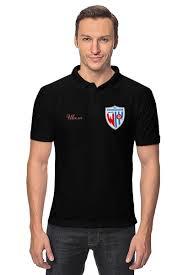 Рубашка Поло ФК Вайнах #2309683 от khuseyn_chr@mail.ru по ...