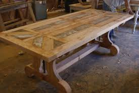 wood for dining table top