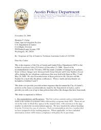 Sample Letter Of Recommendation For Police Officer Job Cover