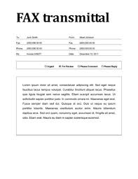 printable fax cover sheet templates and samples in word table fax cover sheet