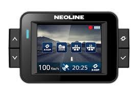 <b>NEOLINE X</b>-<b>COP 9000</b> - первое гибридное устройство в ...
