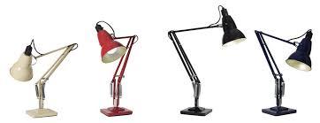 lighting units anglepoise lighting