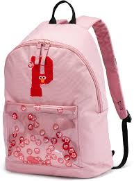 <b>Рюкзак</b> PUMA <b>Sesame Street Backpack</b> Sport — купить в интернет ...