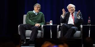 Richest people on earth - Business Insider