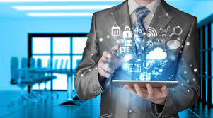 computer network management and maintenance business computer