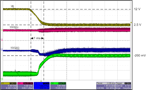 Maintaining Output Voltage Regulation During Automotive Cold ...