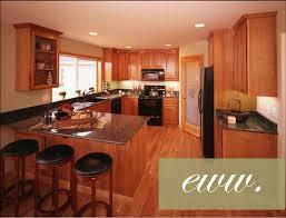 wall color ideas oak: oak trim oak cabinets oak floors and oak furniture resolve to do it