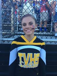 meet the senior cheerleaders this is the home of rachel mcmillen plans after high school attend college and become a nurse anesthetist hobbies