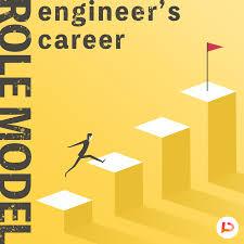 エンジニアのキャリアストーリー「ROLE MODEL」