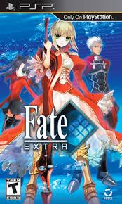 <b>Fate</b>/<b>Extra</b> - Wikipedia
