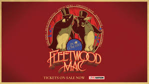 <b>Fleetwood Mac</b> - Official Site