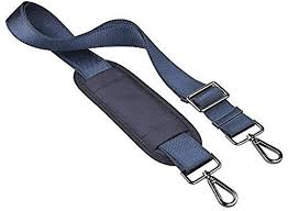 Qishare 59 Inch <b>Universal Replacement</b> Shoulder <b>Strap</b> Pet Carrier ...