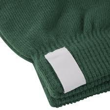 Сенсорные перчатки Scroll, зеленые P111/2793.90 купить в Москве