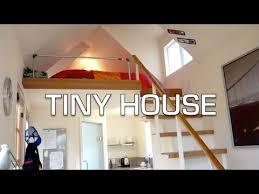tiny house living design