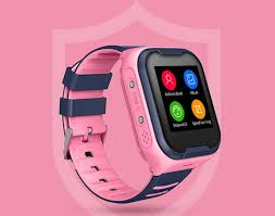 A36E Kids <b>Smart</b> Watch <b>4G Wifi GPS</b> Tracker Child Watch Phone ...