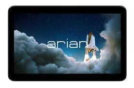 <b>Планшет Arian Space</b> 100