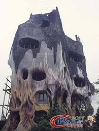 منازل غريبة images?q=tbn:ANd9GcR