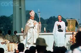 Resultado de imagen para Paulo VI