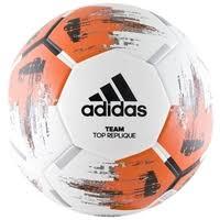 <b>Футбольный мяч adidas Team</b> Top Replique — Мячи — купить по ...