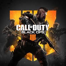 Call of Duty®: <b>Black Ops 4</b>