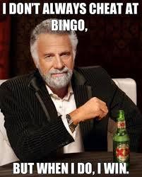 The World's Top 10 Best Bingo Memes - Paperblog via Relatably.com