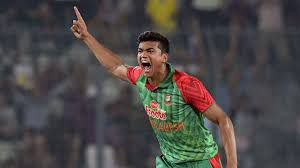 Image result for taskin ahmed