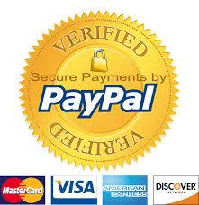 Image result for paypal safe logo