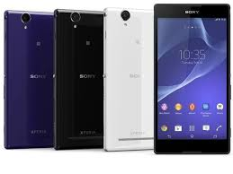 Sony Xperia T2 Ultra price, specifications, features, comparison