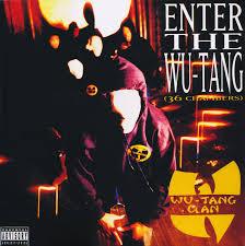 <b>Wu</b>-<b>Tang Clan</b> - <b>Enter</b> The Wu-Tang (36 Chambers) (2009, 180 g ...