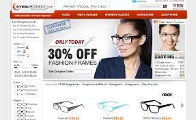 EyeBuyDirect.com Gift Card - Santa Rosa, CA | Giftly