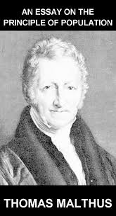 thomas malthus an essay on the principle of population books an essay on the principle of population mit glossar in deutsch author thomas malthus eternity ebooks