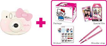 Instax ® Mini <b>HELLO KITTY</b>