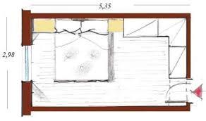 Armadio Angolare Misure : Armadio angolare in camera da letto